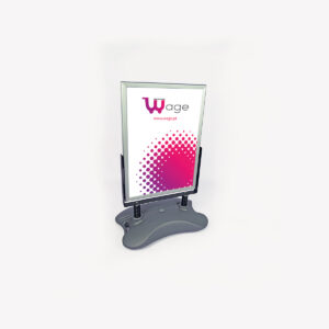 Outdoor Posterstand A1 S2
