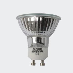 Lâmpada de Halogéneo para Foco Luz