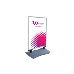 Outdoor Posterstand A0 S2