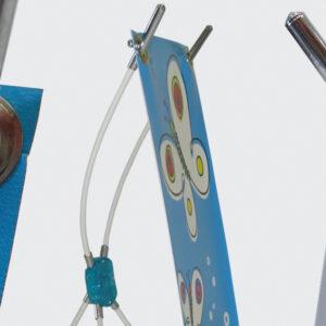 Expositor Mini X Banner